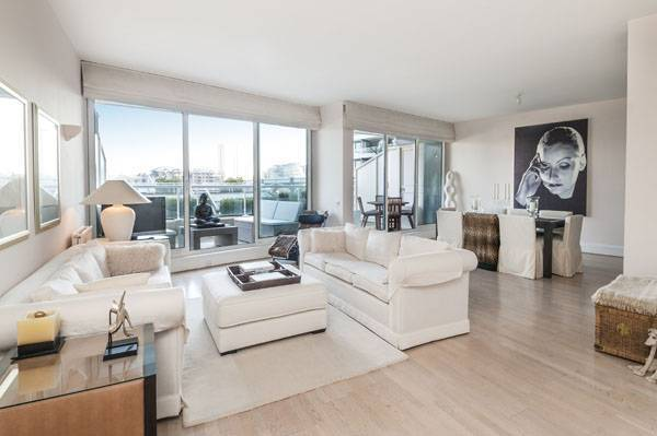 2 bedroom apartment for sale in Chelsea Crescent, Chelsea Harbour ...