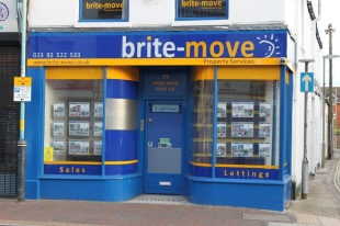 Brite-Move, Gosportbranch details