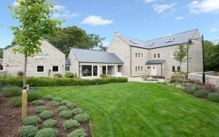 The Glade by David Wilson Homes, The Glade, 