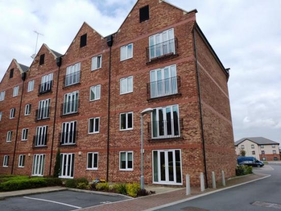 2 Bedroom Apartment To Rent In Varley House Tapton Lock Hill Chesterfield S41