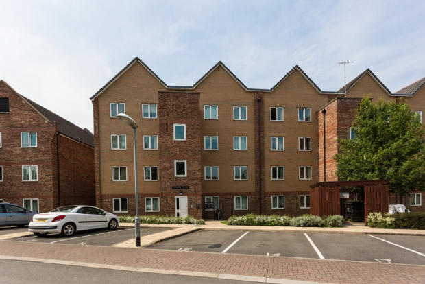 2 bedroom apartment for sale in brindley house tapton lock hill chesterfield s41 for 2 bedroom apartments in chesterfield va