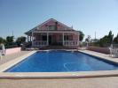Country House in Murcia, Lorca