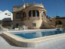 Detached Villa in Murcia, Camposol