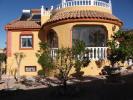 3 bedroom Detached Villa for sale in Murcia, Camposol