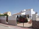 3 bedroom Detached Villa for sale in Camposol, Murcia