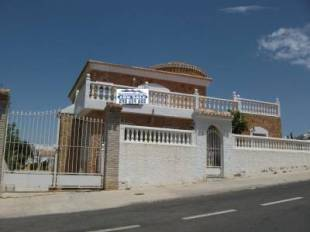 4 bedroom Detached Villa in Murcia, Camposol