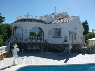 Murcia Detached Villa for sale