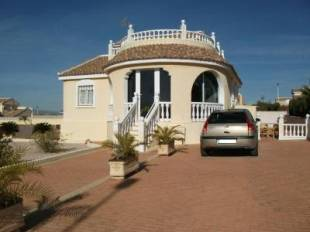 3 bed Detached Villa for sale in Murcia, Camposol