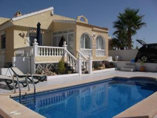 2 bedroom Detached Villa for sale in Camposol, Murcia
