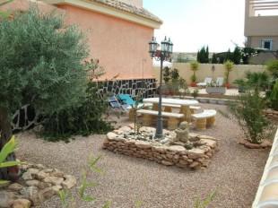 2 bedroom Detached Villa for sale in Murcia, Camposol