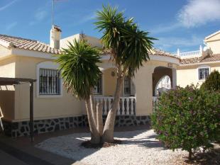 2 bedroom Detached Villa in Camposol, Murcia