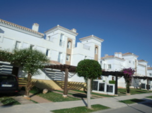 Town House for sale in Murcia, Roldan