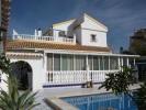 Murcia Detached Villa for sale