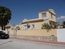 4 bedroom Detached Villa for sale in Camposol, Murcia