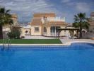 3 bed Detached Villa in Camposol, Murcia