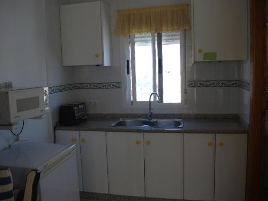 kitchenette (studio)