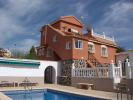 Camposol Detached Villa for sale