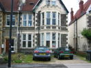 7 bed Maisonette to rent in Linden Road...