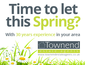 Get brand editions for Townend Estate Agents, Bradford