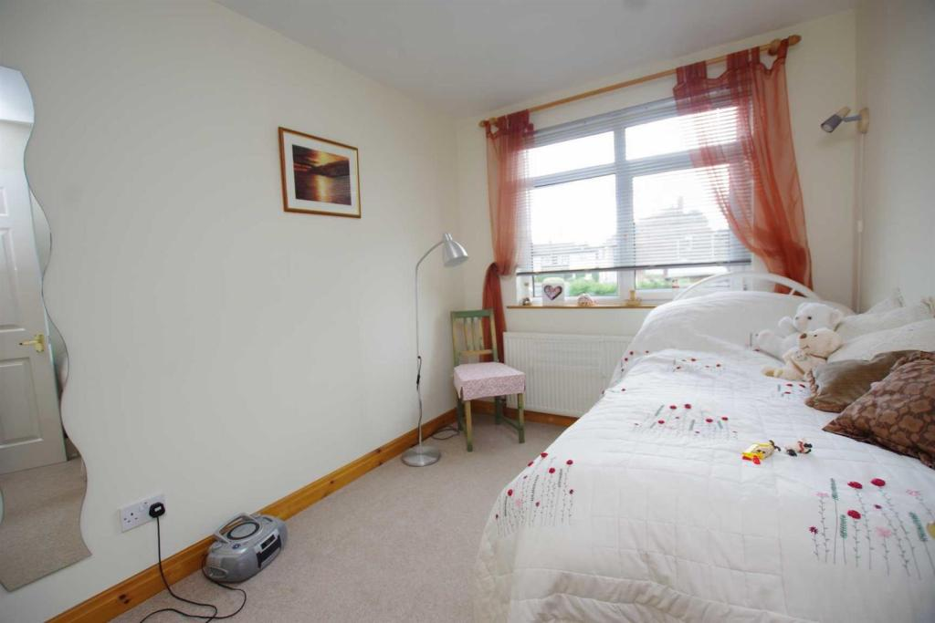 Bedroom three 11'3 (