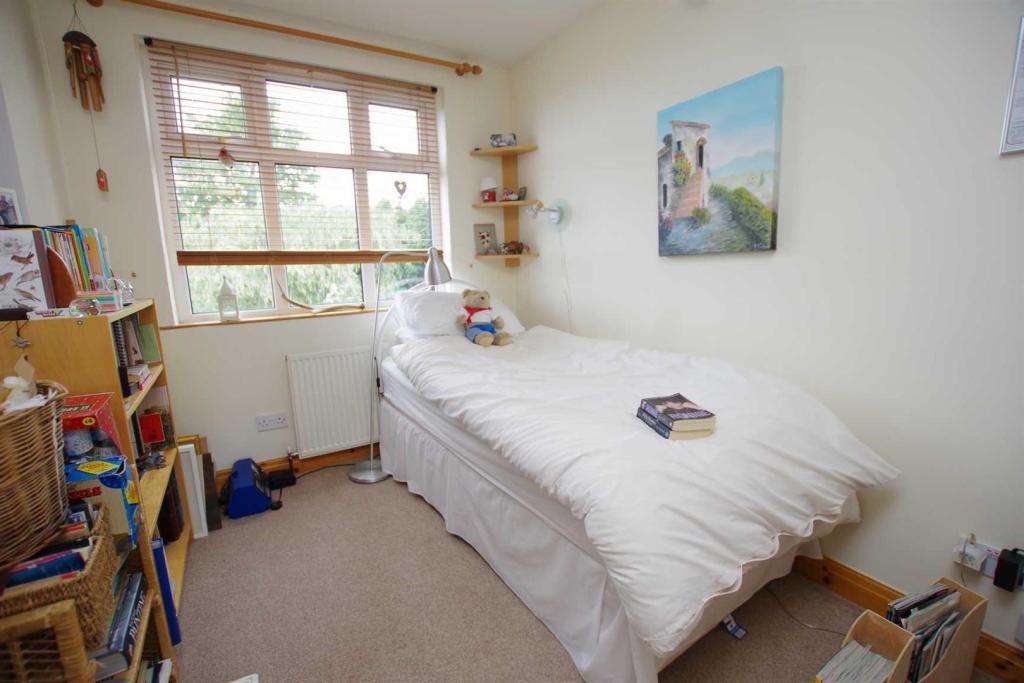 Bedroom four 11'3 (3