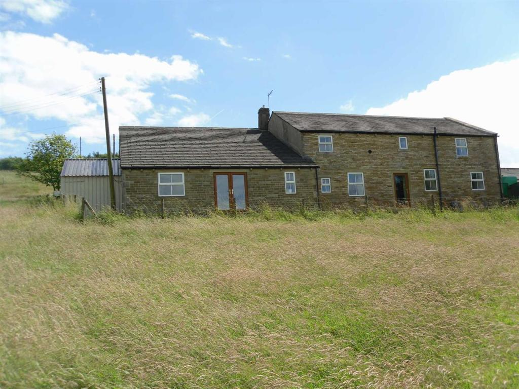 5 Bedroom Farm House For Sale In Harrop Edge Farm
