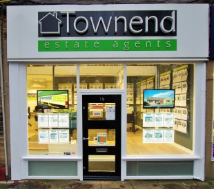 Townend Estate Agents, Bradfordbranch details