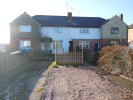 2 bedroom Terraced property in Ratcliffe Road, Sileby...