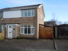 3 bedroom semi detached property for sale in Warwick Road...