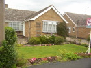 2 bed Bungalow in Brookes Avenue, Croft...