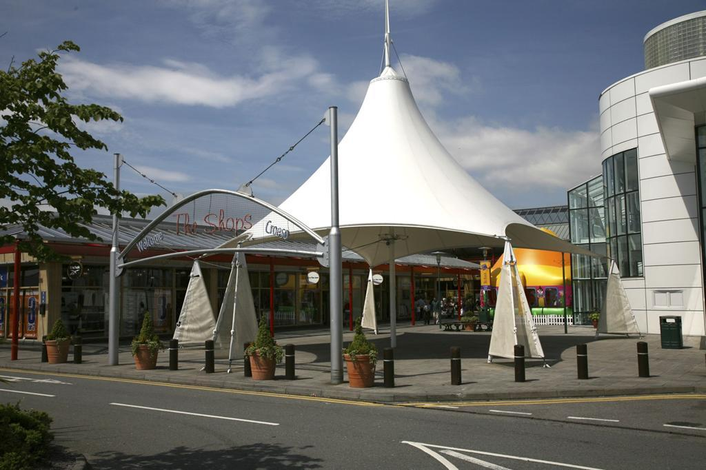 Bridgend Designer Outlet