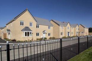 Parc Tyn Y Coed by Barratt Homes, Heol Cwrdy Sarn CF32 9NT