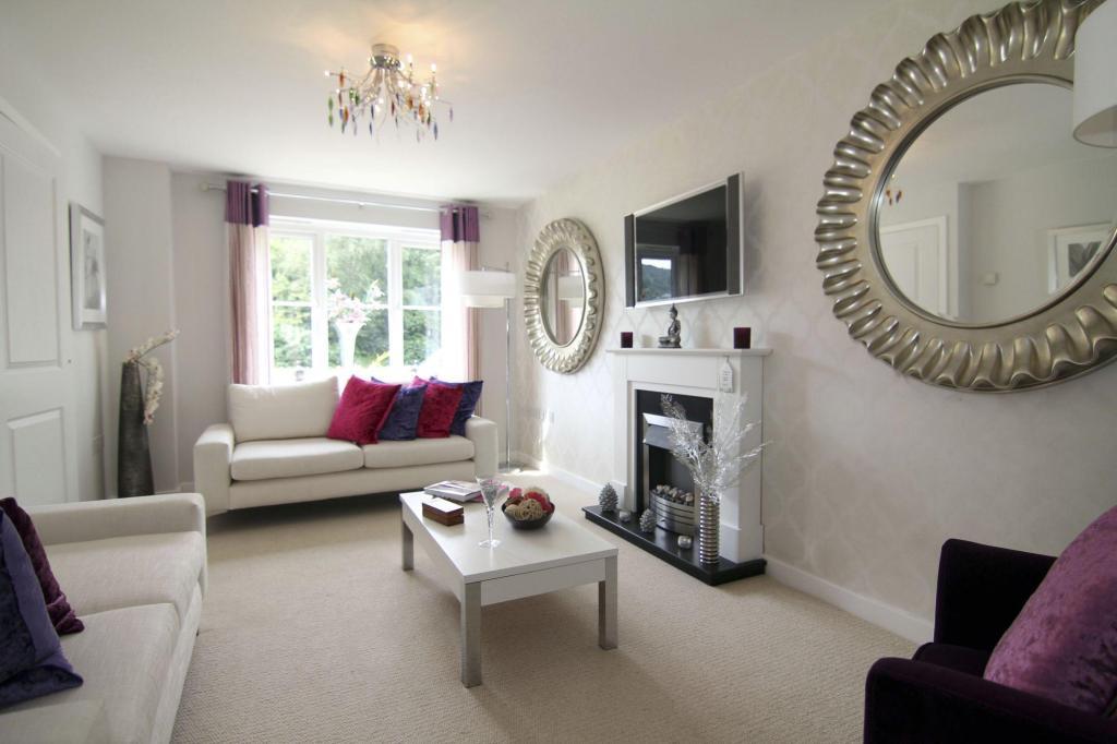Gloucester lounge
