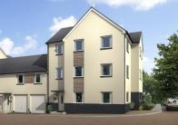 2 bed new Flat for sale in Brunel Way, Pentrechwyth...