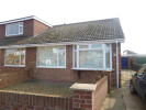 Semi-Detached Bungalow to rent in St. Marys Drive...