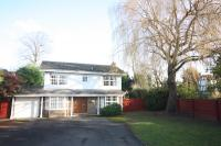 4 bed Detached property to rent in Brudenell, Windsor, SL4