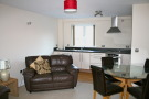 Apartment to rent in City Road, Derby, DE1