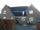 Kings Mead Detached house to rent
