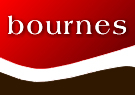 Bournes Lettings, Andover branch logo