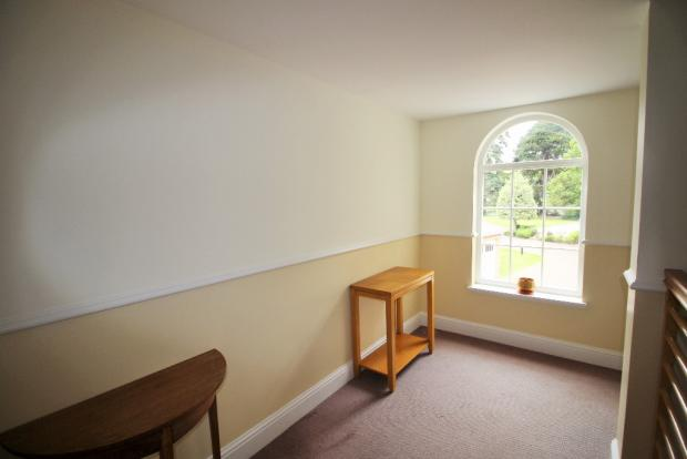 2 bedroom apartment for sale in the park victoria road forres morayshire iv36 iv36 Entrance to master bedroom