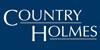 Country Holmes, Marple Bridge - Sales