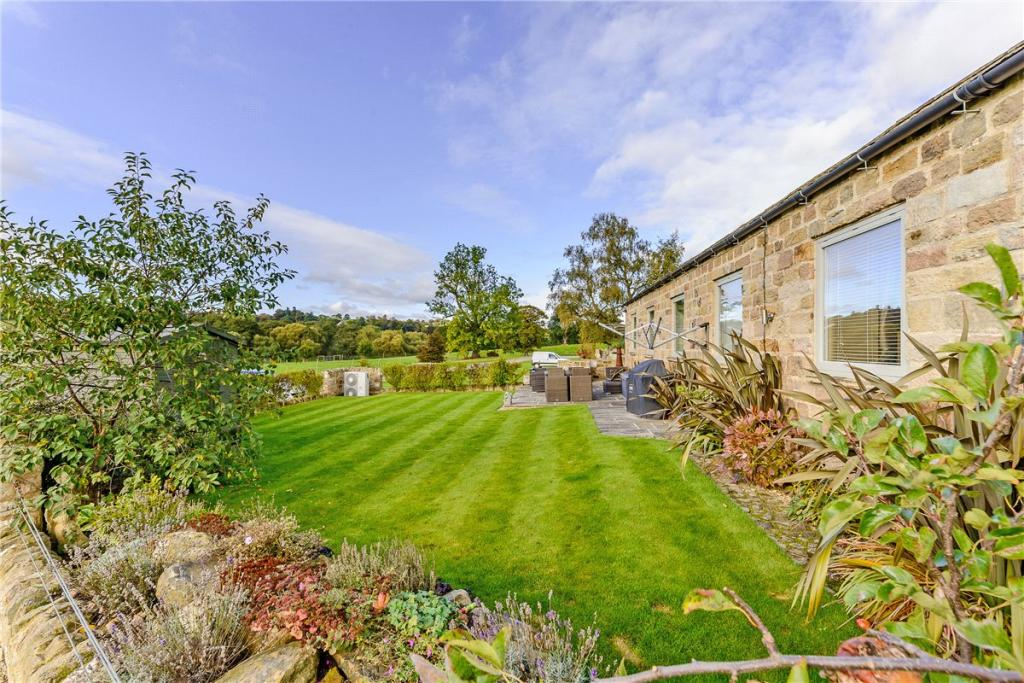 Property For Sale In Ripley North Yorkshire