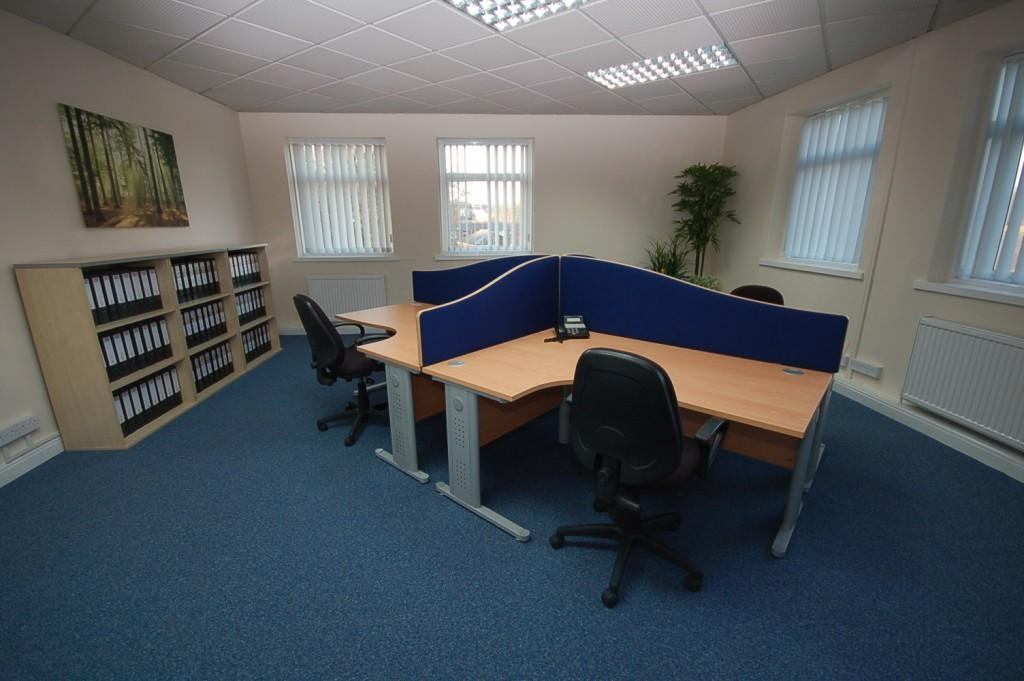 Serviced Office To Rent In Orient House Newton Street