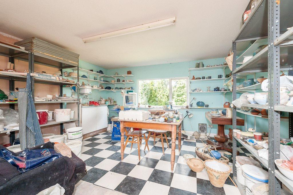 Pottery/Studio