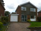 Detached home in Lynric Close...