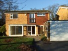 3 bedroom Detached property to rent in Beacon Drive, Highcliffe...
