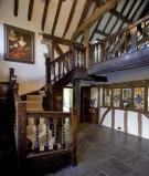 Jacobean Staircase