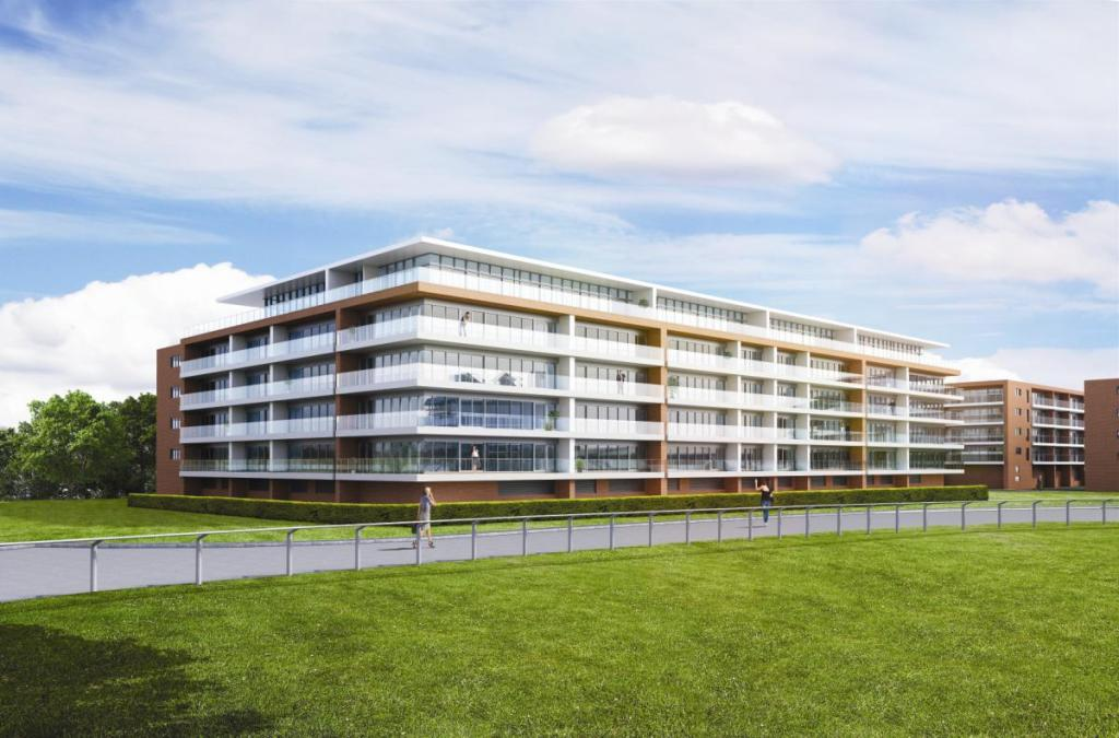 2 bedroom apartment for sale in living at the racecourse racecourse road newbury berkshire