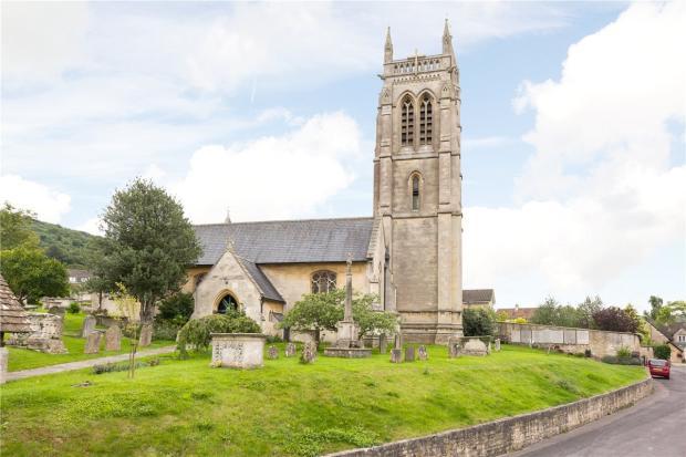 Bathford Church