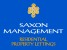 Saxon Management , Christchurch  logo